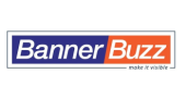 Banner Buzz AUS Coupon and Promo code