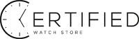 Certifiedwatchstore Coupon and Promo codes
