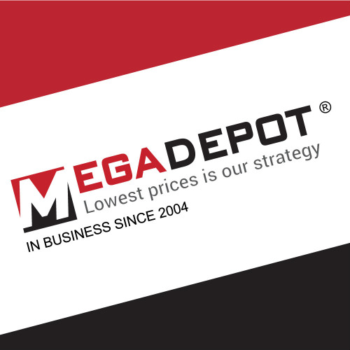 MegaDepot Coupon and Promo codes