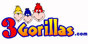 3Gorillas Coupon and Promo code