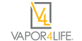 Vapor4Life Coupon and Promo codes