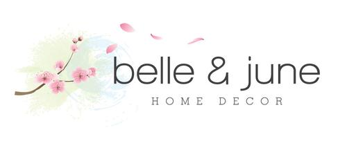 Belleandjune Coupon and Promo code