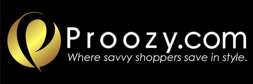 Proozy Coupon and Promo codes