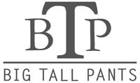 BigTallPants Coupon and Promo code