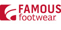 FamousFootwear Coupon and Promo codes