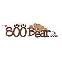 800Bear Coupon and Promo code