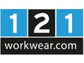 121 Workwear Coupon and Promo code