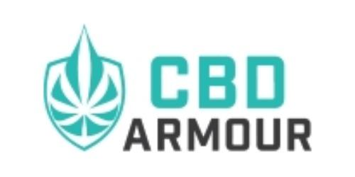 CBD Armour Coupon and Promo codes