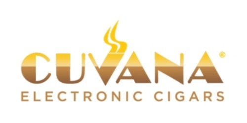 Cuvana E-Cigar Coupon and Promo code