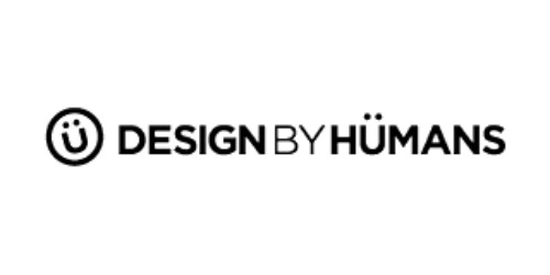 Design By Humans Coupon and Promo codes