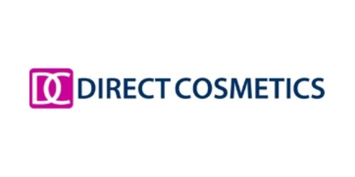 Direct Cosmetics Coupon and Promo codes