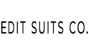 Edit Suits Coupon and Promo codes
