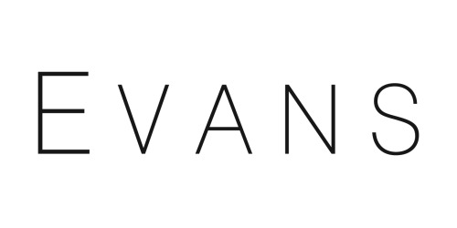 Evans Coupon and Promo codes