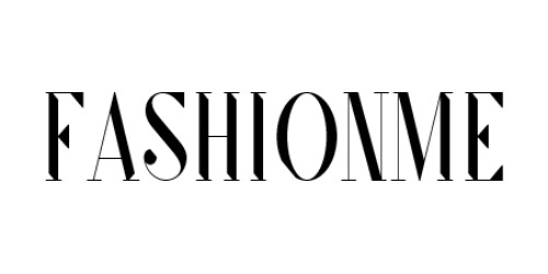 Fashionme Coupon and Promo codes