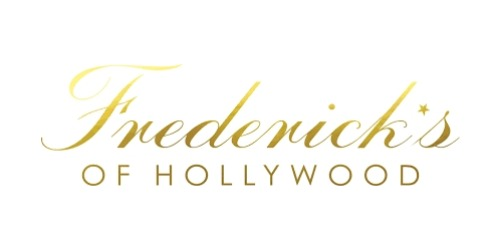 Fredericks Coupon and Promo codes