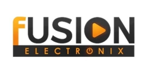 Fusion Electronix Coupon and Promo code