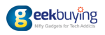 GeekBuying Coupon and Promo codes