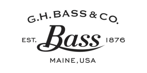 Gh Bass Coupon and Promo codes