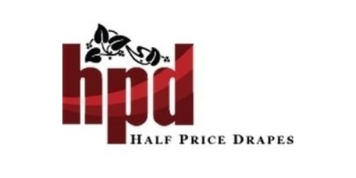 Half Price Drapes Coupon and Promo codes
