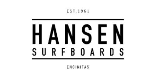 HansenSurf