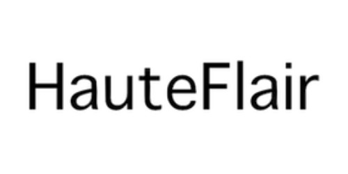 HauteFlair Coupon and Promo codes